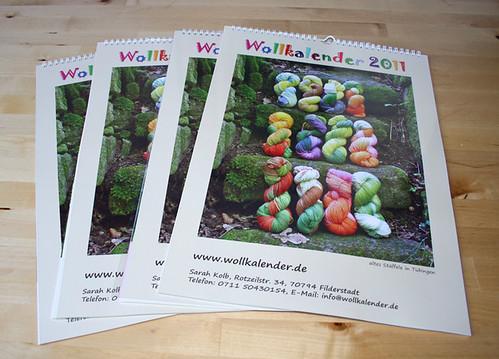 Wollkalender_2011