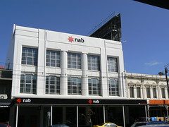 National Australia Bank, South Melbourne