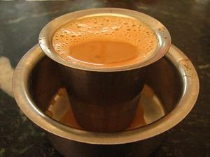 Masala Chai - Masala Tea - Indian Tea - Chai Tea - ชาอินเดีย