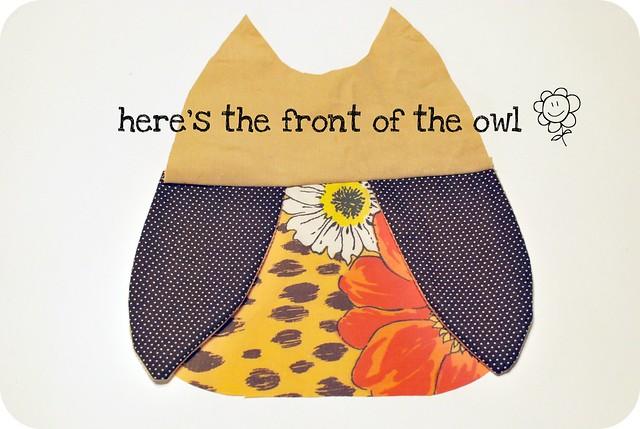 Owl 12