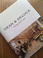 DEAN & DELUCA Living with Food