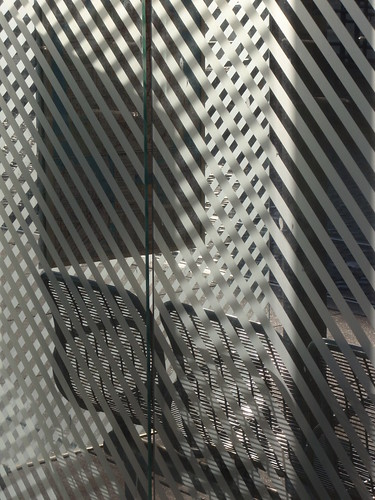 Bus Shelter Patterns