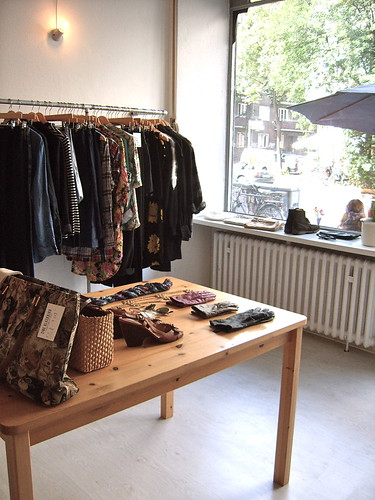 blackbird vintage boutique