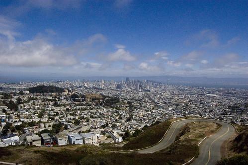 6/33 - twin peaks view