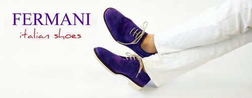 FERMANI - ITALIAN SHOES