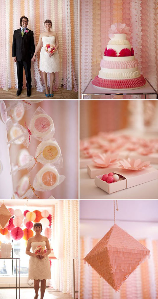pop up wedding 1