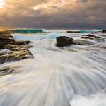 Long Reef Wave