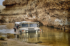 Hummer H1 (3abr ) Tags: pictures camera trees brown water car japan stone canon 1 carved beige tour risk image diesel center adventure mount h clay valley eden suv hummer chill challenge gratuit            recklessly                      dfrancen