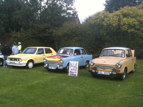 Hamilton Classic Car Club