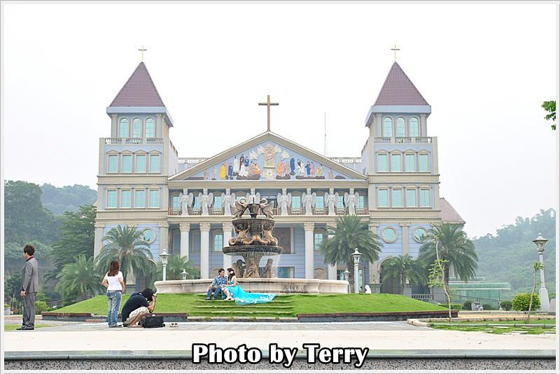 圓滿教堂 (24)