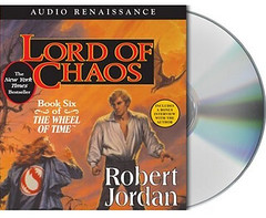 robert jordan - lord of chaos [audio renaissance]