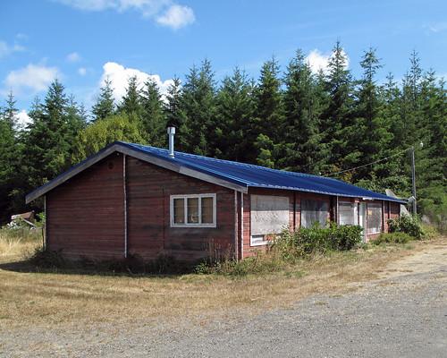Abandoned Motel I