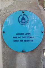 Photo of Blue plaque number 4060