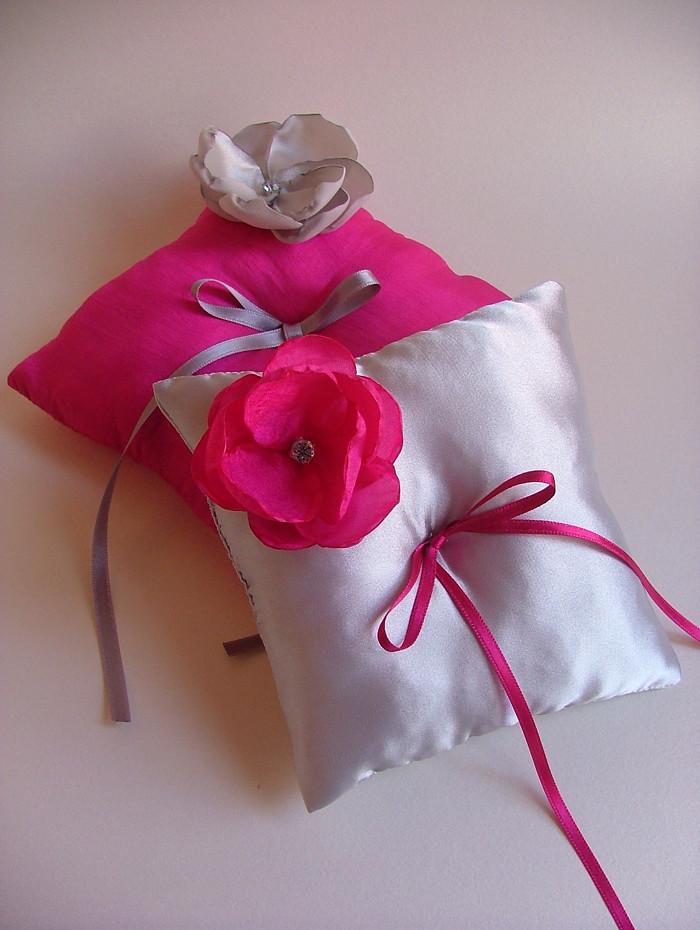 Ring Pillows - Almofadas para alianças