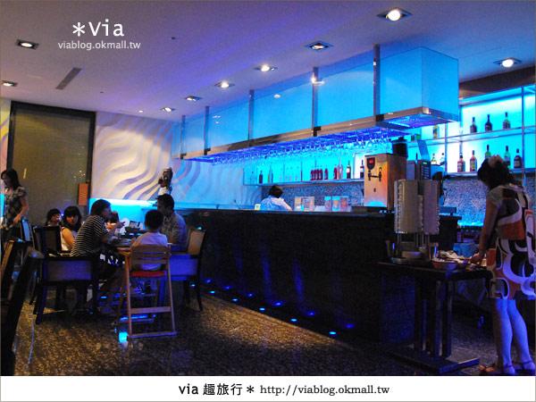 【台南住宿】我在台南遇見峇里島‧桂田酒店27