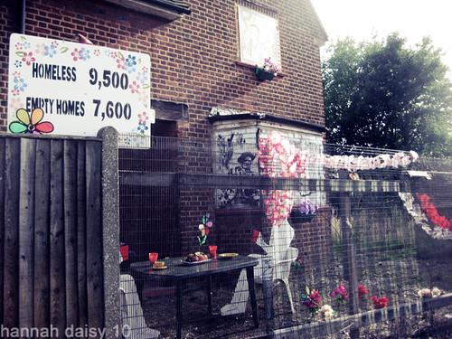 Homeless 9500/Empty Homes 7600