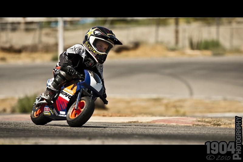 20100904 Adams Kart Track