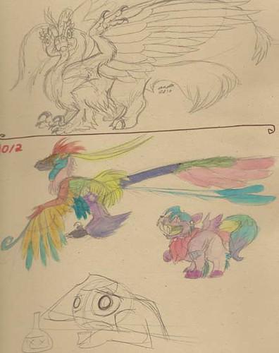10.2.10 Sketchbook Page