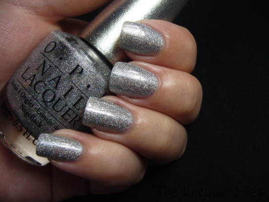 OPI DS Coronation