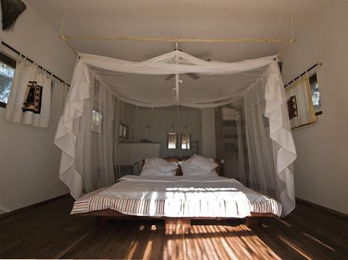 Baia Sonambula Tofo, Mozambique