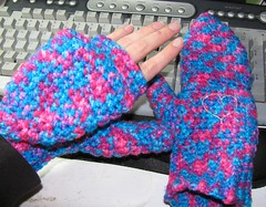 Finished gloves 1