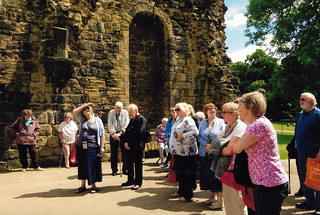 2016 07 Kirkstall Abbey 2