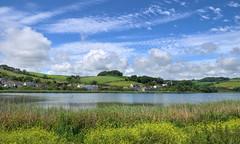 Lower Ley, Torcross, Devon (Baz Richardson (trying to catch up)) Tags: devon torcross lowerley slaptonsands lakes