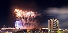 Fourth of July (Luu Ba Hy) Tags: las vegas redrock casino
