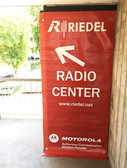 Openair Frauenfeld Festival (RIEDEL Communications) Tags: riedel riedelcommunications openair frauenfeld festival hip hop dmr radios max headset artist intercom eventcockpit oaff17