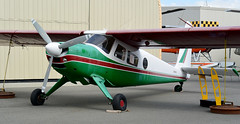 H295 | N6319V | LHD | 20150510 (Wally.H) Tags: helio h295 supercourier n6319v alaskaaviationmuseum lhd palh anchorage lakehood airport