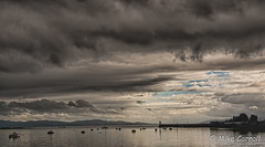 Ardrishaig Harbour (carrmp) Tags: lochgilphead scotland uk argyllbute rain water clouds loch ardrishaig harbour
