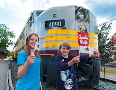 Happy 150th, Canada! (jameshouse473) Tags: canada day 150 cranbrook bc british columbia mlw