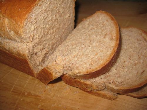 wheat sandwich