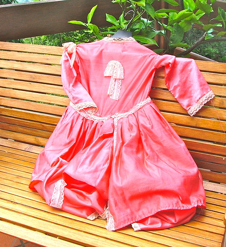 vestito da principessa - old princess dress
