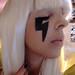 Tami Barker as Lady Gaga
