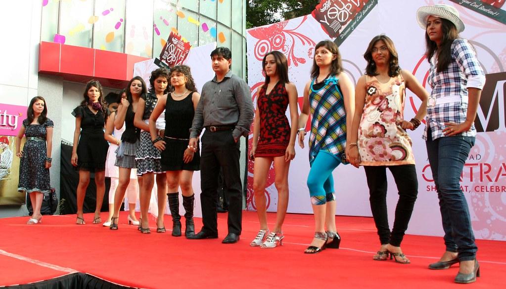 Ahemdabad girls