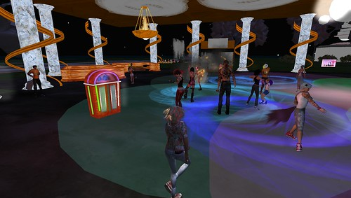 celebrating 7 years of second life