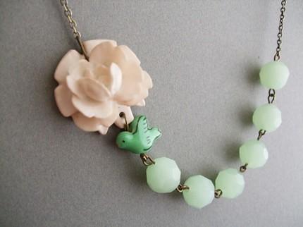 birdienecklace