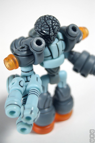 Glyos - Phase Crusher