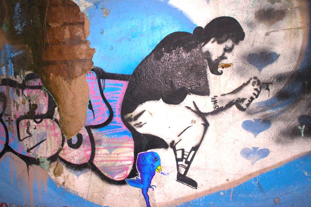Street Art CCS