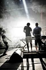 CROOKERS (francesco prandoni) Tags: show music torino concert italia dj live stage concerto musica spettacolo piazzacastello crookers mtvdays