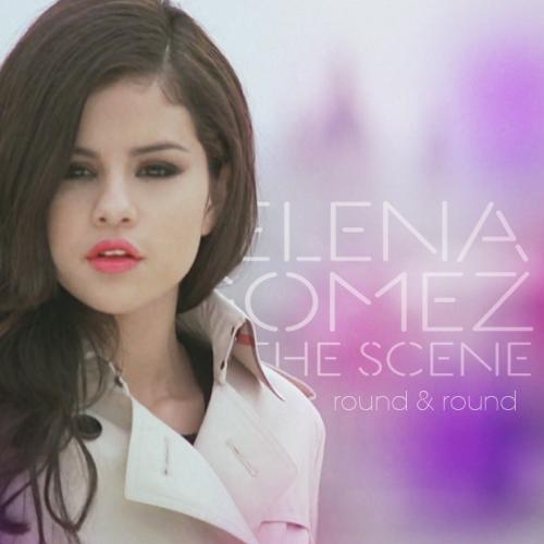 Selena Gomez Round And Round Photoshoot. Selena Gomez amp; The Scene