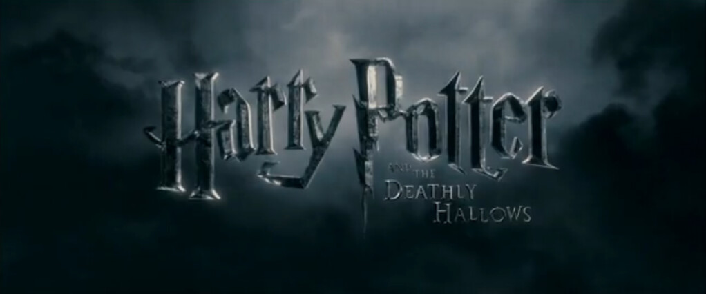 Harry Potter and the Deathly Hallows Part 1 2010 Movie