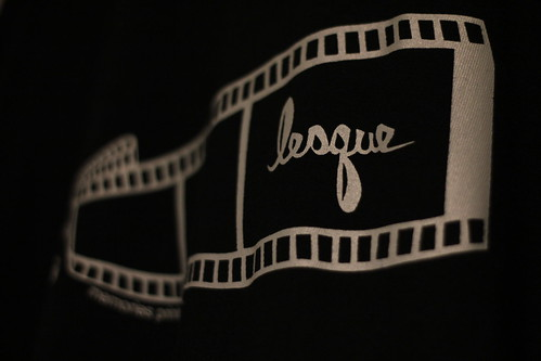 lesque T-shirt