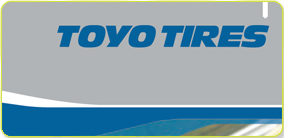 Click here to visit the Toyo Tyres Website