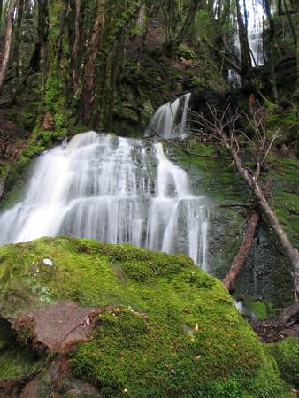 More waterfall