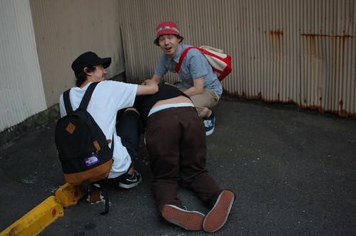 NDP 〜Hotdog〜 @CIPHER 2010/06/30