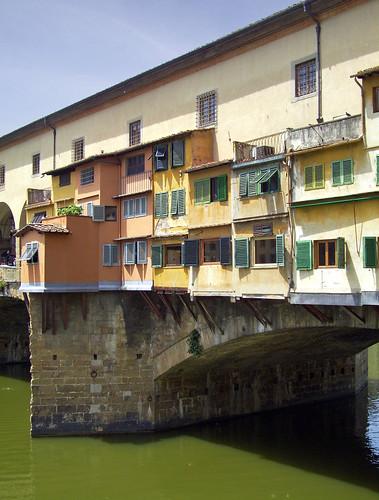 Ponte Vecchio, Florencia, Italy, jmhdezhdez