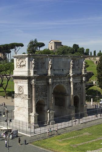 Terme Di Caracalla. Terme Di Caracalla (Set)