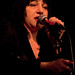 lydia lunch | totem, maxeville | 29-09-2009